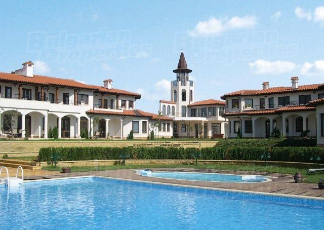 Апартаменты в Балчике, Болгария, 55 м2 - фото 1