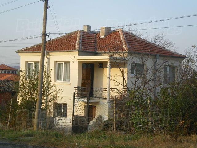 Дом на Солнечном берегу, Болгария, 120 м2 - фото 1