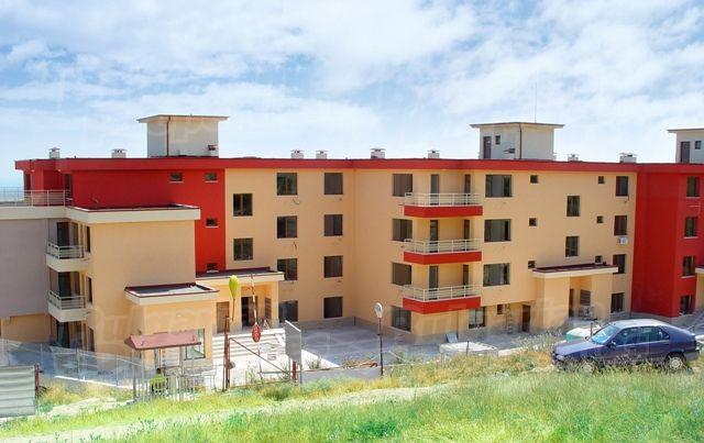 Апартаменты в Варне, Болгария, 58 м2 - фото 1