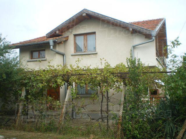 Дом на Солнечном берегу, Болгария, 720 м2 - фото 1