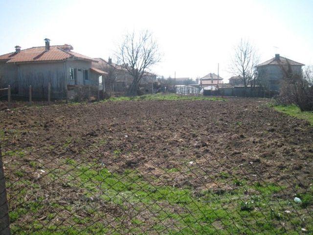Земля в Варне, Болгария, 1500 м2 - фото 1