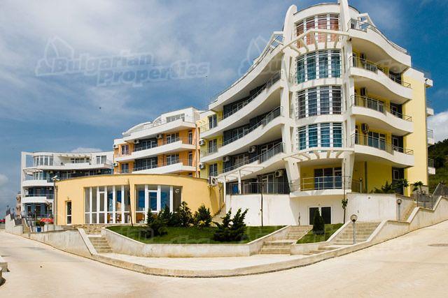 Апартаменты на Солнечном берегу, Болгария, 176 м2 - фото 1