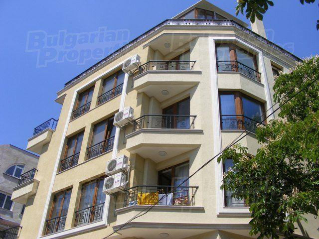 Апартаменты в Варне, Болгария, 68 м2 - фото 1
