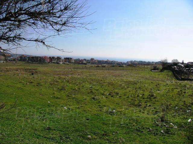 Земля в Варне, Болгария, 1622 м2 - фото 1