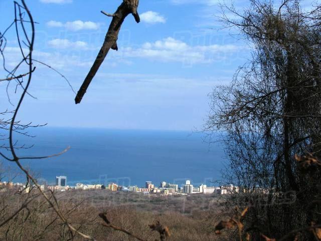 Земля в Варне, Болгария, 638 м2 - фото 1
