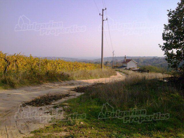 Земля в Варне, Болгария, 1999 м2 - фото 1