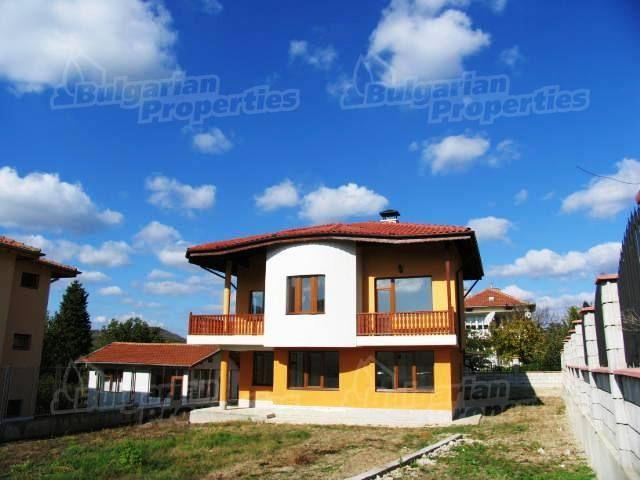 Дом в Варне, Болгария, 535 м2 - фото 1