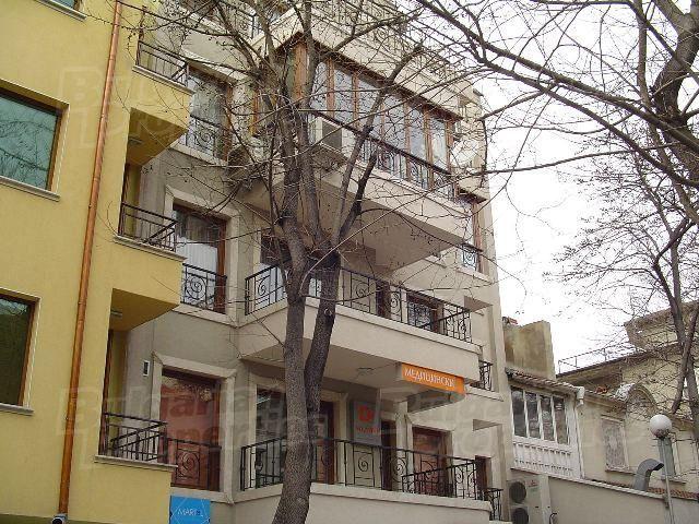 Апартаменты в Варне, Болгария, 56 м2 - фото 1
