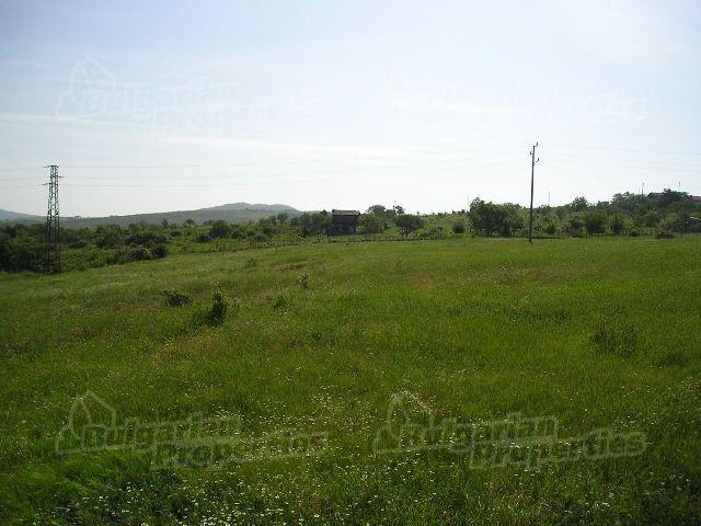 Земля в Бургасе, Болгария, 1000 м2 - фото 1