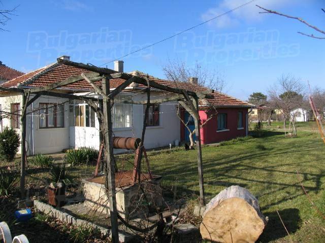 Дом в Бяле, Болгария, 80 м2 - фото 1