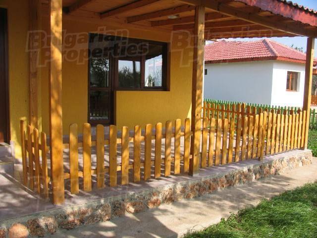 Дом в Варне, Болгария, 545 м2 - фото 1