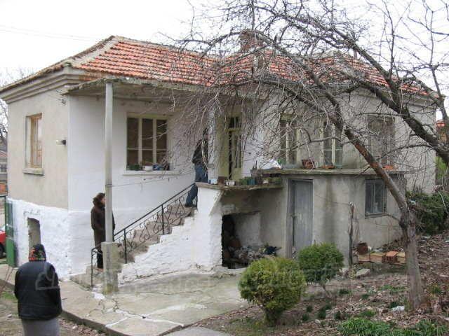 Дом в Ямболе, Болгария, 70 м2 - фото 1