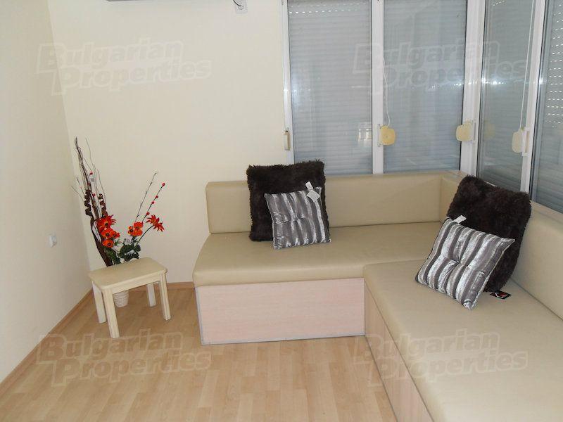 Апартаменты на Солнечном берегу, Болгария, 57.9 м2 - фото 1