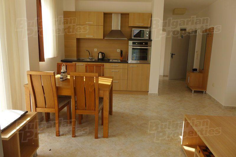 Апартаменты в Кошарице, Болгария, 57 м2 - фото 1