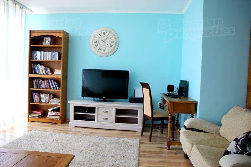 Апартаменты в Варне, Болгария, 202 м2 - фото 1