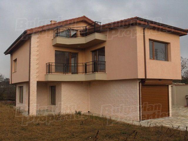 Дом в Варне, Болгария, 230 м2 - фото 1