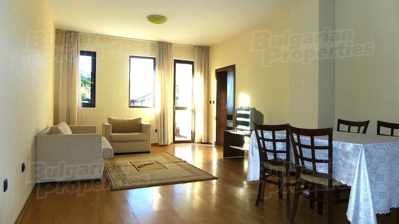 Апартаменты в Банско, Болгария - фото 1