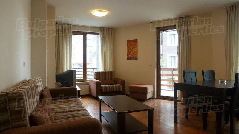 Апартаменты в Банско, Болгария, 81.34 м2 - фото 1