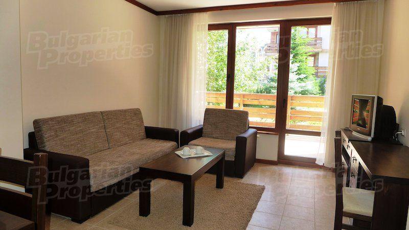Апартаменты в Банско, Болгария, 98 м2 - фото 1