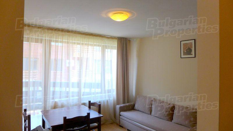 Апартаменты в Банско, Болгария, 46.4 м2 - фото 1