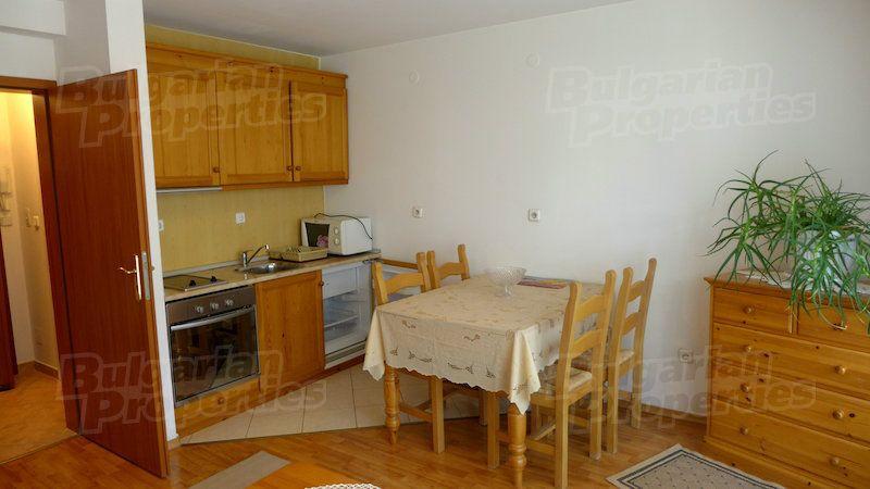 Апартаменты в Банско, Болгария, 78.22 м2 - фото 1