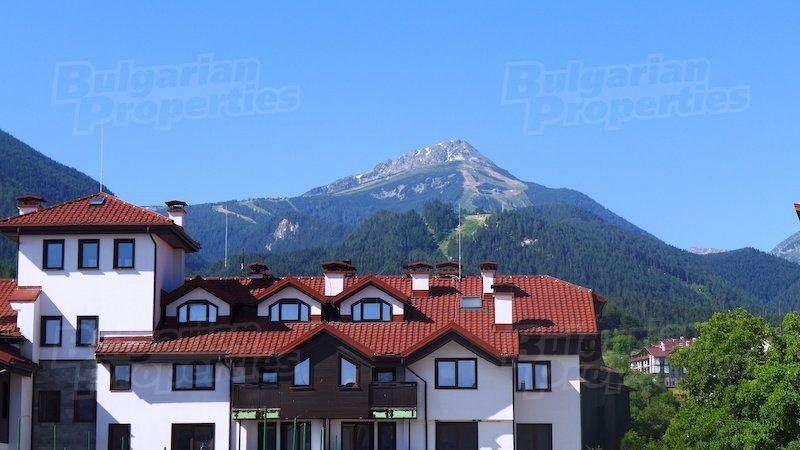 Апартаменты в Банско, Болгария, 88.7 м2 - фото 1