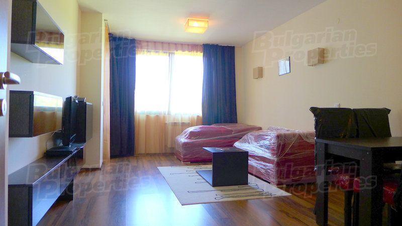 Апартаменты в Банско, Болгария, 71.46 м2 - фото 1