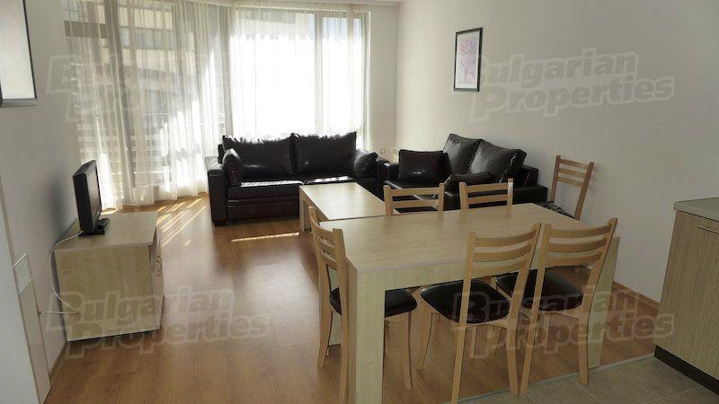 Апартаменты в Банско, Болгария, 105.18 м2 - фото 1