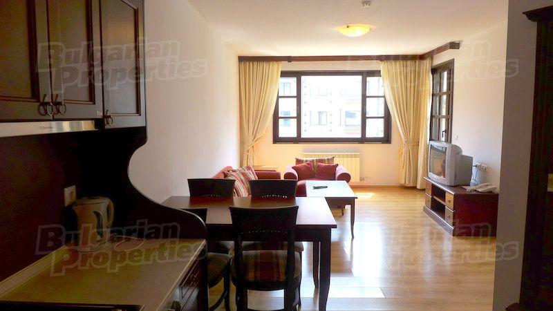 Апартаменты в Банско, Болгария, 71.33 м2 - фото 1