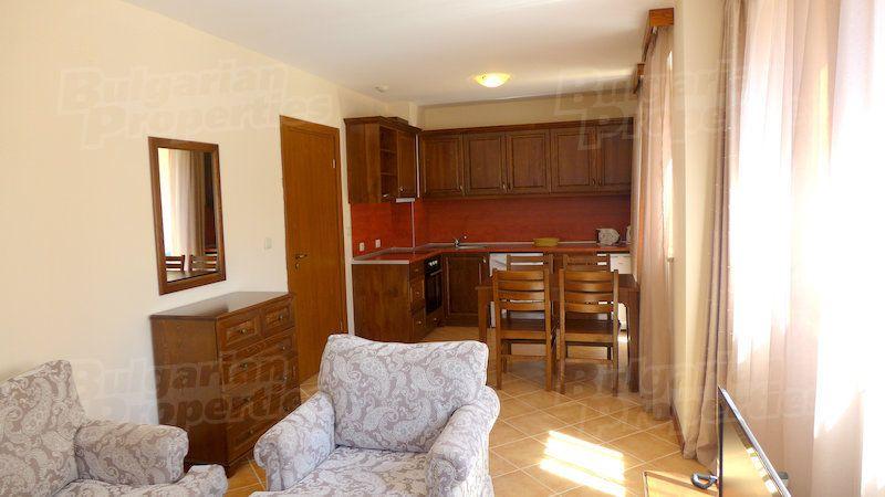 Апартаменты в Банско, Болгария, 73.93 м2 - фото 1