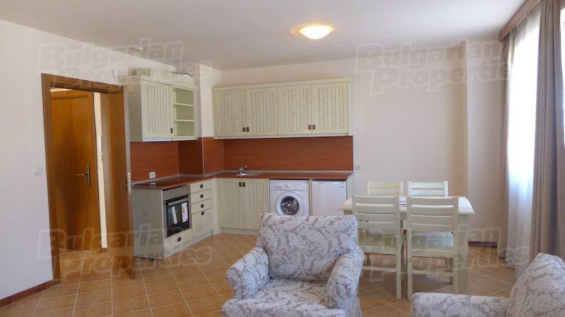 Апартаменты в Банско, Болгария, 72.55 м2 - фото 1