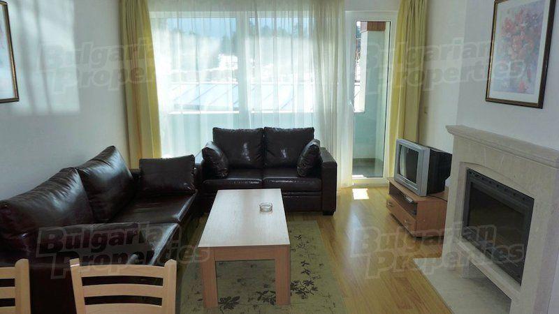 Апартаменты в Банско, Болгария, 100.1 м2 - фото 1