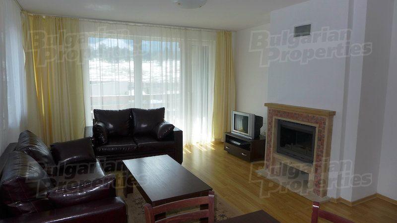 Апартаменты в Банско, Болгария, 76.1 м2 - фото 1