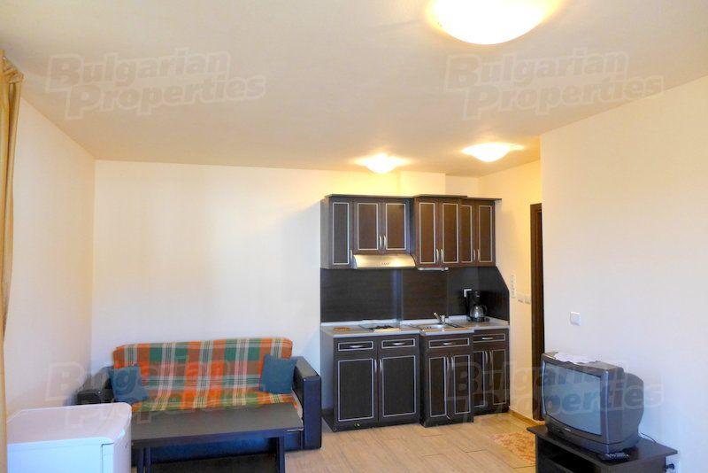 Апартаменты в Банско, Болгария, 48.34 м2 - фото 1