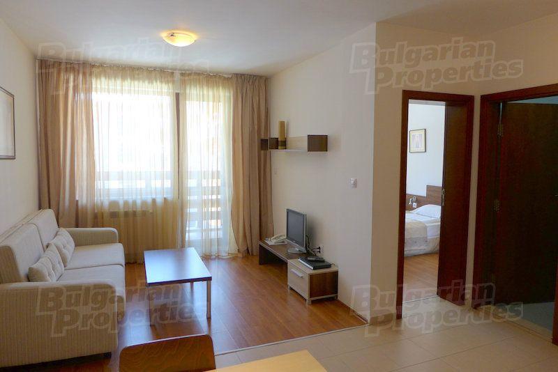 Апартаменты в Банско, Болгария, 59.08 м2 - фото 1
