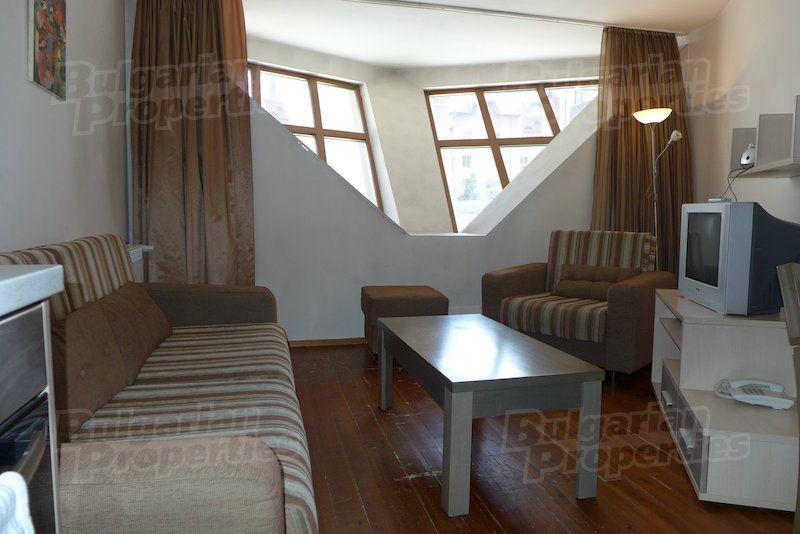 Апартаменты в Банско, Болгария, 57 м2 - фото 1
