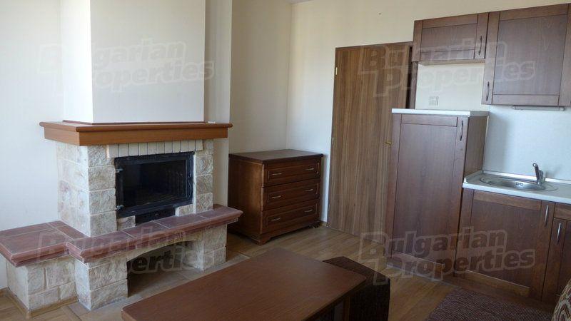 Апартаменты в Банско, Болгария, 68.23 м2 - фото 1