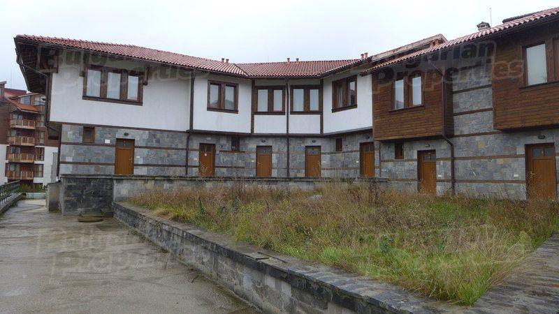 Мезонет в Банско, Болгария, 90.62 м2 - фото 1