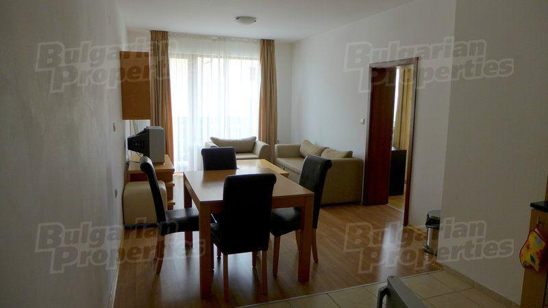 Апартаменты в Банско, Болгария, 89.89 м2 - фото 1