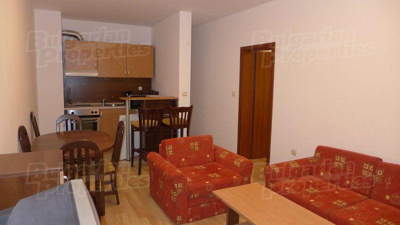 Апартаменты в Банско, Болгария, 78 м2 - фото 1