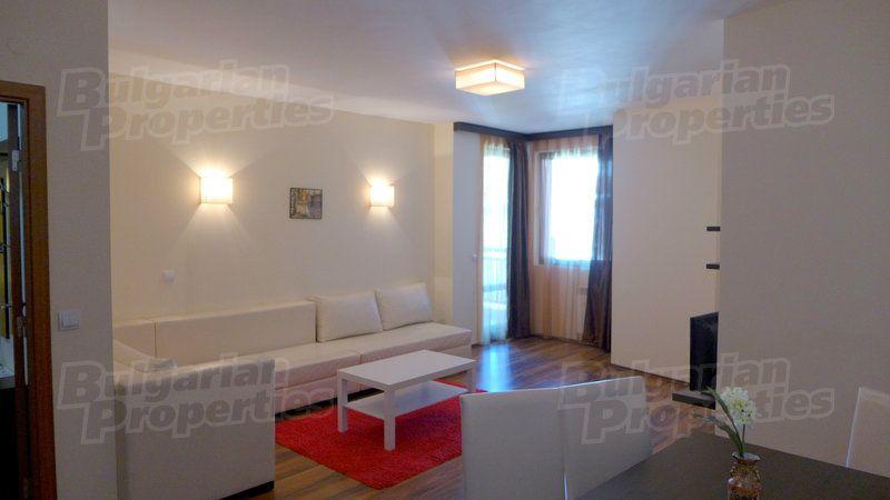 Апартаменты в Банско, Болгария, 80.51 м2 - фото 1