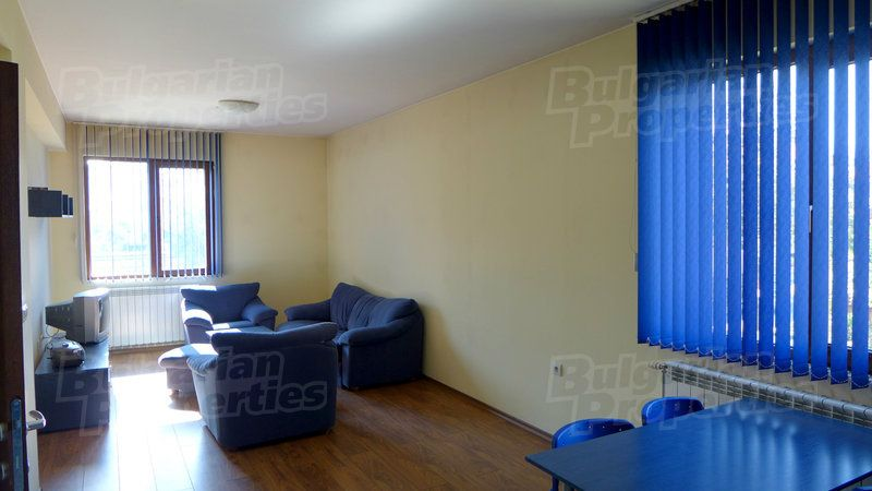 Апартаменты в Банско, Болгария, 62.8 м2 - фото 1