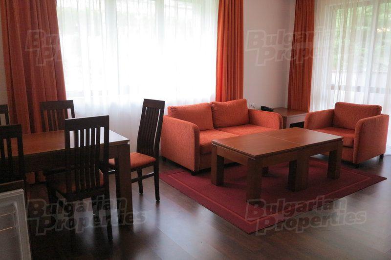 Апартаменты в Банско, Болгария, 120 м2 - фото 1