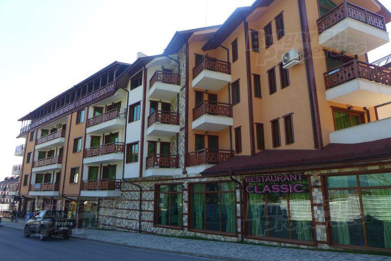 Студия в Банско, Болгария, 42.19 м2 - фото 1