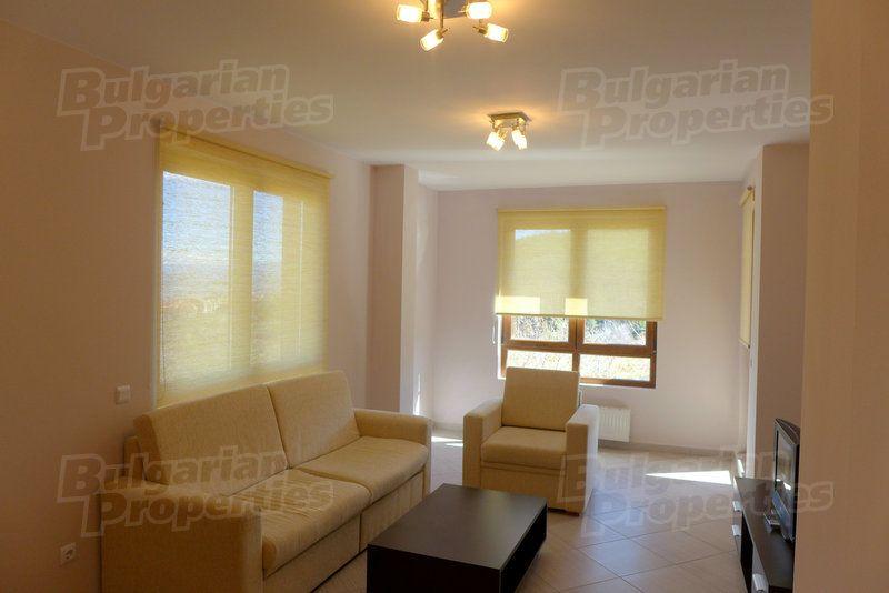 Апартаменты в Банско, Болгария, 67.1 м2 - фото 1