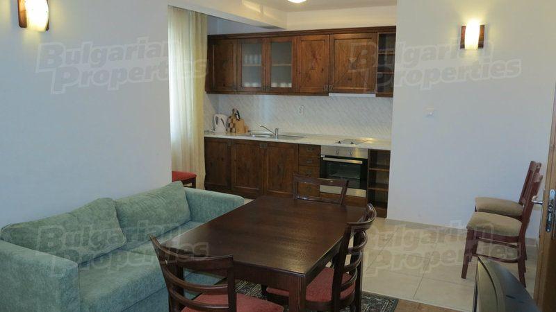Апартаменты в Банско, Болгария, 108.37 м2 - фото 1