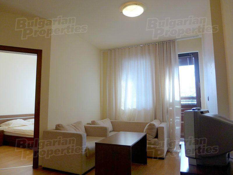 Апартаменты в Банско, Болгария, 75.56 м2 - фото 1