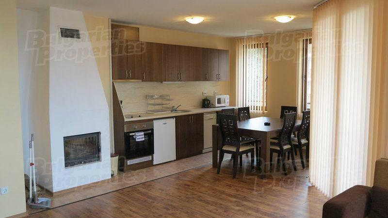 Апартаменты в Банско, Болгария, 103.47 м2 - фото 1