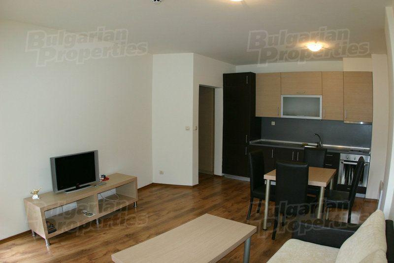 Апартаменты в Банско, Болгария, 71.34 м2 - фото 1