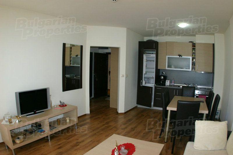 Апартаменты в Банско, Болгария, 68.94 м2 - фото 1